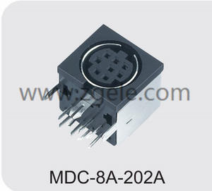 Customized tv cable connector agency