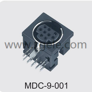 High quality s terminal manufactures,MDC-9-001