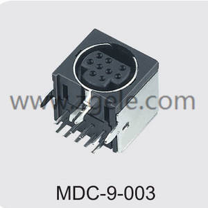 cheap keyboard din connector agency,MDC-9-003