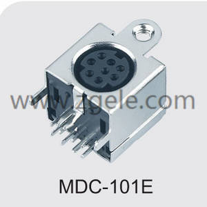 Low price video converter cable supplier,MDC-101E