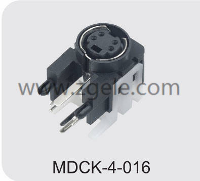 custom-made automotive electrical connectors agency,MDCK-4-016