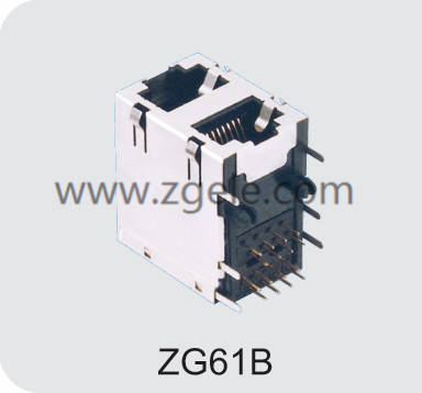 wholesale rj cable connectors agency,ZG61B