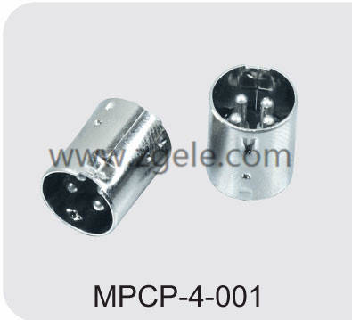 cheap plug and play manufactures,MPCP-4-001