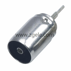 cheap IF antenna jack series auto connector factory
