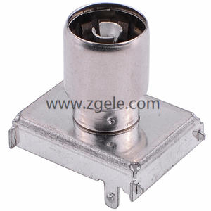 cheap N Female flange solder divider if connector cable connector supplier