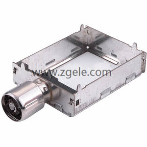 Madal hind N-TYPE CONNECTOR tarnija, IF-020