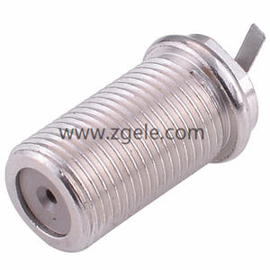 cheap coaxial RF connector factory