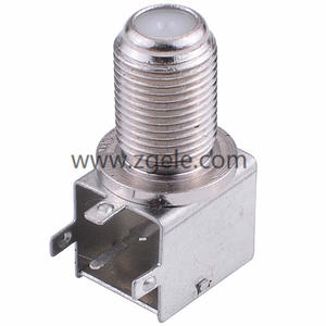 High quality coaxial connector types supplier