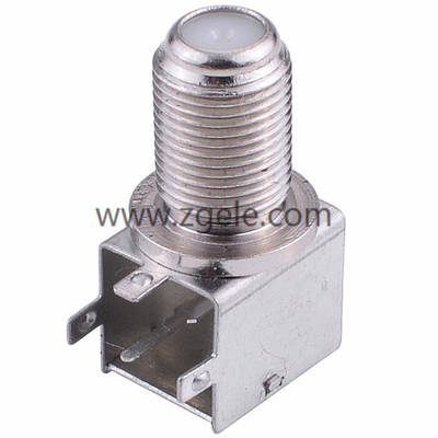 High quality coaxial connector types supplier,RF-045