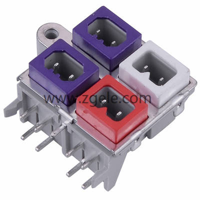 Low price ST PC Connector manufactures,ST-41404
