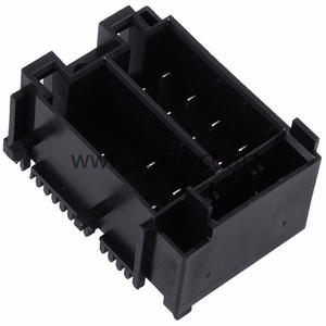 Low price car stereo connectors supplier