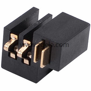 High quality bc battery connector manufactures