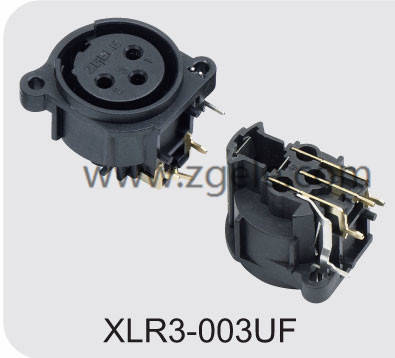 Low price speaker wire to xlr manufactures,XLR3-003UF