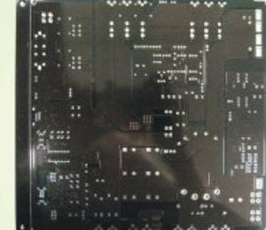 8l thickness1.6mm 3oz lead-free hasl pcb