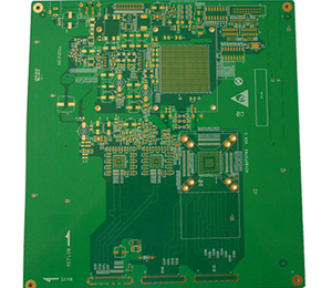 10L FR4 IT158 immersion gold-Osp board