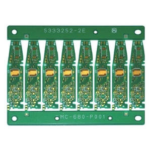 fabrication 4L 3-3mil The medical thermometer motherboard exporter