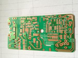 laminate manufacturers 6L 6oz heavy copper black core-FR4 pcb factory