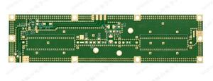 electronics rogers4003C immersion gold HDI Printed circuit board exporter