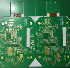 PCB RIGID-FLEX