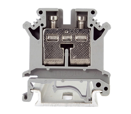 JUK16N Screw Terminal Block Wiring Connector