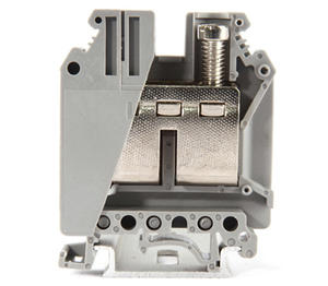 wholesale high quality JUK Screw Terminal Block customization Manufacturer