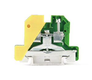 JEK4/35 DIN RAIL Terminal Blocks