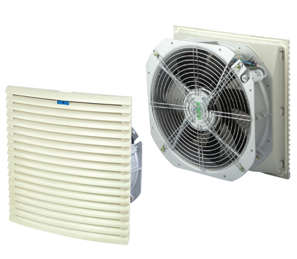 Advantages of Ultr-thin Fan Filter