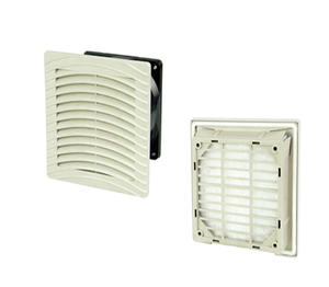 China wholesale high quality Panel Fan Filter customization Manufacturer