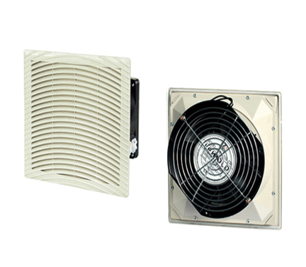 FK8925 DC Fan Filter