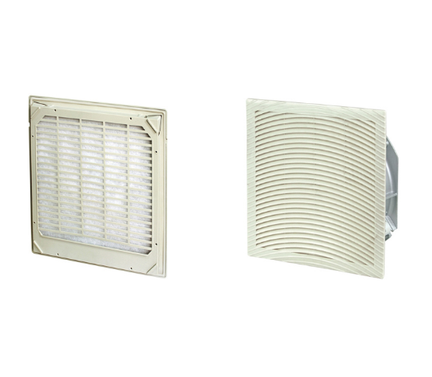 FK8926 Jual Panel Fan Filter