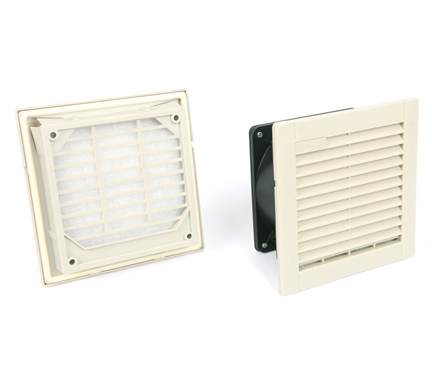 FK7722 Cabinet Ventilation Fan Filter