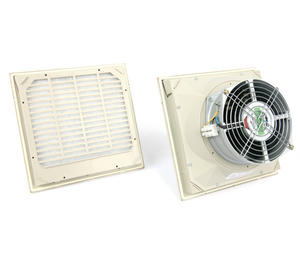 China wholesale high quality Filter Fans customization Manufacturer