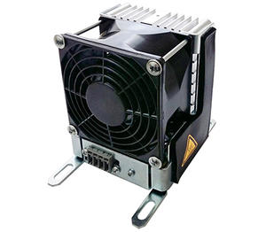 JRQFM300BAP Fan-Forced Heater