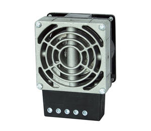 JRQFM100BA~400BA Fan Heater