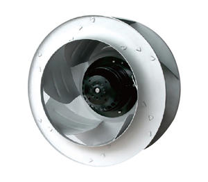 310FLW Centrifugal Fan