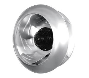 355FLW 4/4A/A1 Vortex Centrifugal Fan