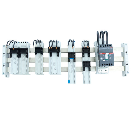 Busbar Adapter System