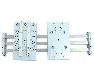 reliable european standard busbar terminal customization supplier