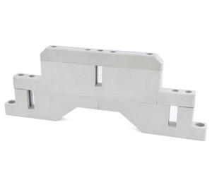wholesale high quality white busbar holder customization Manufacturer