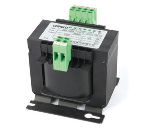 JBK5 Rectifier Transformer