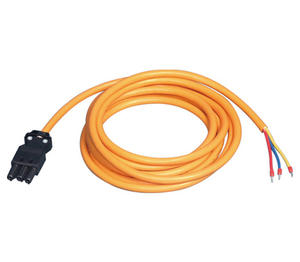LZ-4315.100-3/2/1  Lighting Power Cord LZ Series