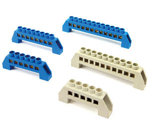 European Standard D-8X12 Brass terminal block customization Manufacturer