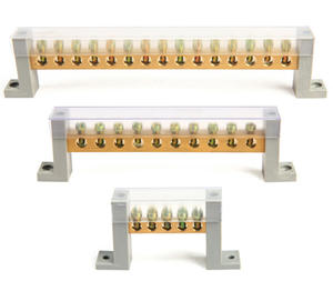 Reliable custom-made E series busbar terminal suppliers