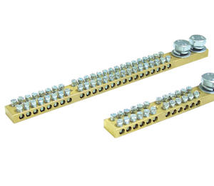 wholesale custom-made brass busbar terminal suppliers exporters,busbar insulator