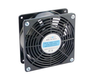 wholesale european standard Axial Fan for panel customization Manufacturer