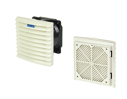 FK9922 Enclosure Fan and Filter