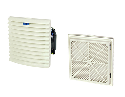 Unit Filter Fan FK9923