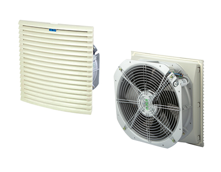 FK9926-D AC Fan Filter