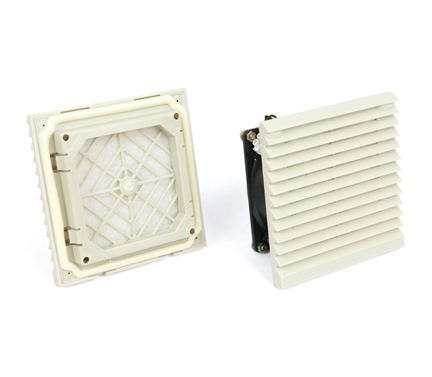 FKL6621 Enclosure Fan and Filter
