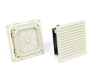 wholesale high quality Enclosure Fan and Filter customization Manufacturer